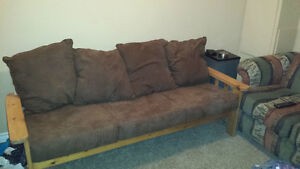 Couches $40 each or $60 smoke free home