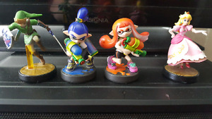 *PRICE LOWERED* Amiibo for sale