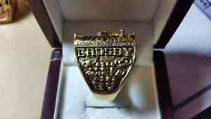 NHL Replica Championship Rings, Crosby, Team Canada & more... Kitchener / Waterloo Kitchener Area image 7