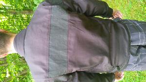 Padded motocycle coat - Manteau de moto avec protecteur Gatineau Ottawa / Gatineau Area image 2