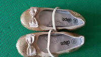 Girl shoes Size 10