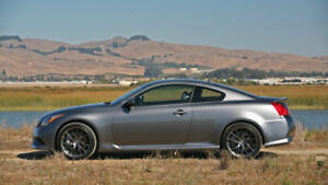 2010 Infiniti G37S For Sale - RWD -  2dr Coupe- NO ACCIDENTS-