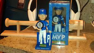 Blue Jays Baseball Josh Donaldson Bautista MVP Bobblehead