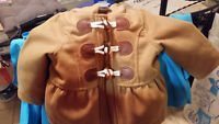 small 6-12mth Girl's jacket