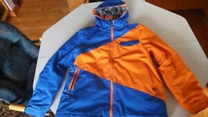 Firefly XL Youth winter jacket
