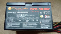 Thermaltake TR2-500W Power Supply