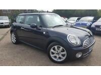 2008 Mini Cooper 1.6 CREAM LEATHER*ELECTRIC PANORAMIC ROOF*SUPERB CONDITION