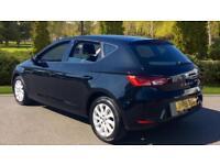 2015 SEAT Leon 1.2 TSI 110 SE DSG (Technology Automatic Petrol Hatchback