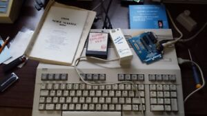Wanted: Old Commodore computer items of any sort. Working or not