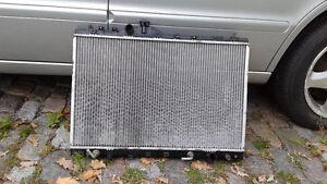 First gen Acura 3.2TL radiator