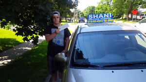 LADY DRIVING INSTRUCTOR WITH AMAZING PASS RESULTS , $30/HR Kitchener / Waterloo Kitchener Area image 8