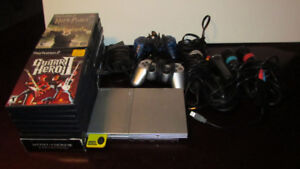 Sony PlayStation 3, Memory Card, 20 Games and 4 microphones