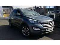 2015 Hyundai Santa Fe 2.2 CRDi Premium 5dr (5 Seats) Manual Diesel Estate