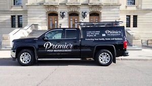 Pest Control Premier Pest Management Moose Jaw Regina Area image 2