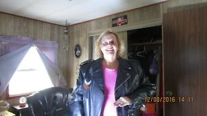 Harley Davidson collectors jacket
