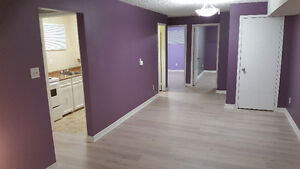 Large 2 Bedroom Lower Level Bungalow