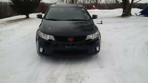 2010 Kia Forte Forte koup for SX Coupe (2 door)