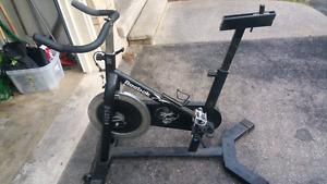 Reebok Spinner Spinning Cycle Exercise Bike