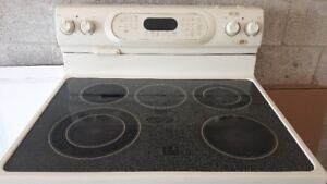 Electric Gas Range - KitchenAid