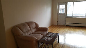 2 Bdr Apt on Penfield and Drummond for Sublet/lease transfer