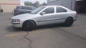 2004 Volvo S60 2.5T AWD Great condition, needs nothing.