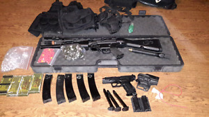 Rap4 paintball package