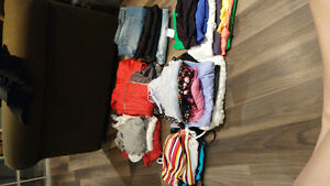 Ladies Clothing Lot