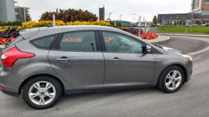 2013 Ford Focus SE - Hatchback - Garantie Prolongée