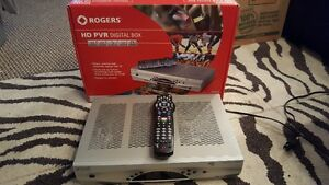 Rogers HD PVR 8300 - 160 GB