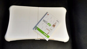 Wii Fit + Game London Ontario image 1