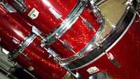 Tama Rockstar Pro. Made in Japan, 5-pc Shellpack or Complete