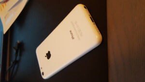 Iphone 5C - White - 16GB