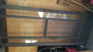 USED doors and sliding window FOR SALE!