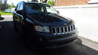 2011 Jeep Compass North SUV, Crossover NEGOTIABLE