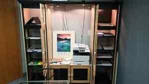 Large Display unit $99