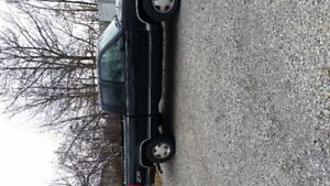 GMC Diesel truck