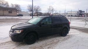 2012 Dodge Journey RT SUV, Crossover