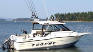 Wanted to buy 18'-24' fishing boat with Cuddy.
