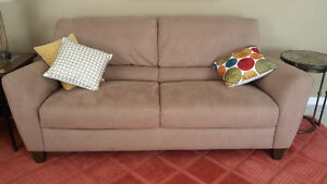 Loveseat 60% off Retail Purchase