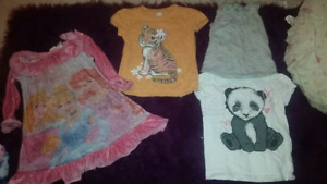 Toddler lot 18m to 3t