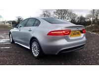2016 Jaguar XE 2.0d R-Sport 4dr Manual Diesel Saloon