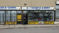 Wholesale business for sale in scarborough