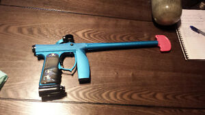 beast paintball gun