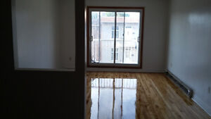 Park Ex 3 1/2 Apt for Rent