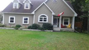 42 Pheasant run Osprey Ridge subdivision Bible Hill  must sell