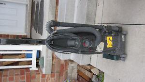 Kenmore Vacuum 12 Amp