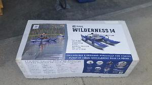 Pontoon Wilderness 14