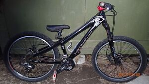 Rocky Mountain Reaper 24 inch tires