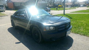 2008 dodge charger need gone asap