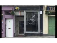 Shop To Let Alloa